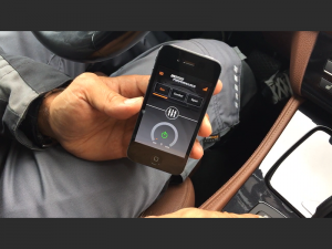 Active-Sound App
