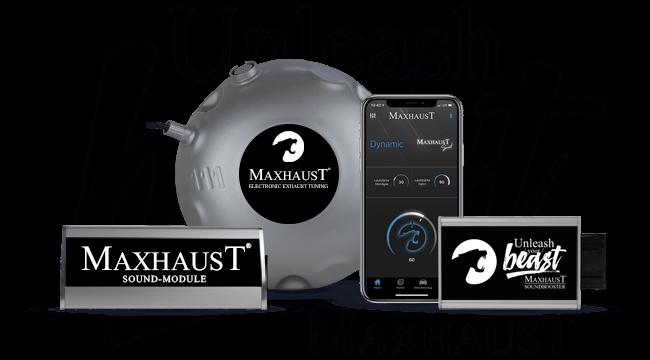 maxhaustactive-sound shop - preise und angebote