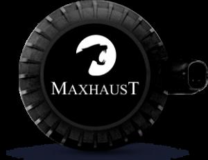 maxhaust vibration-speaker