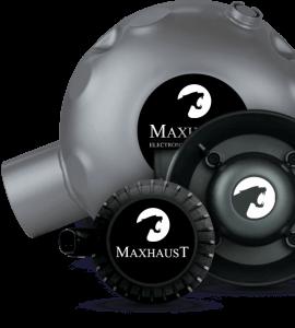 Was ist der Active Sound Körperschallaktuator von Maxhaust?