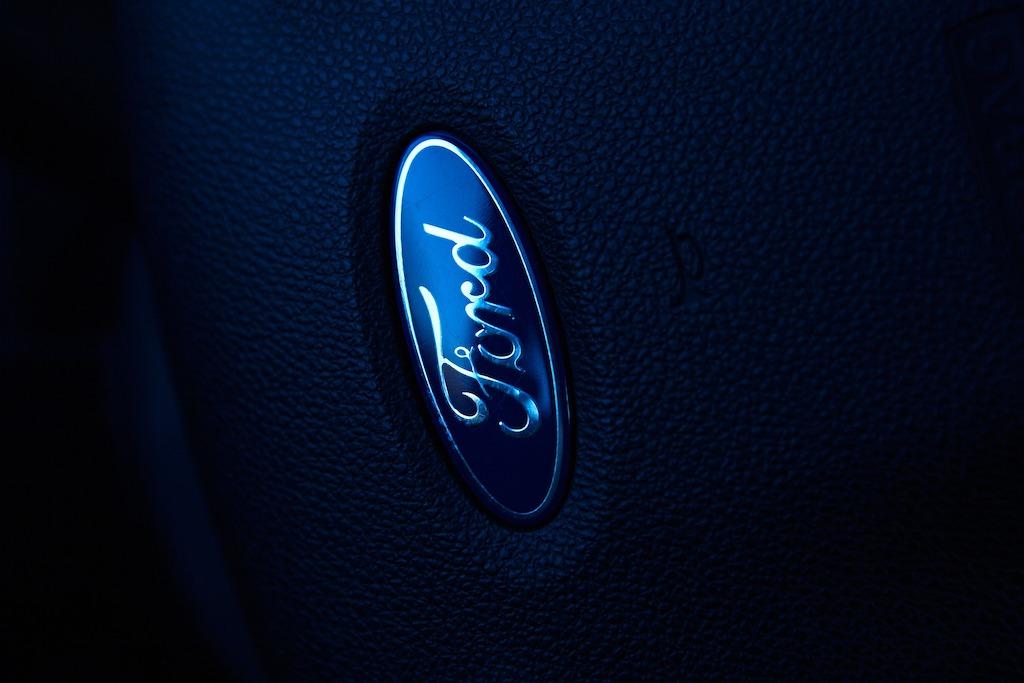 Active Sound Modul für Ford Ranger